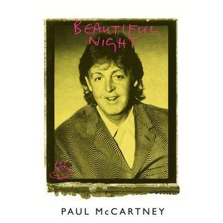 ESPECIAL PAUL MCCARTNEY BEAUTIFUL NIGHT EP #f9 #MODOK #TaskMaster #RedGuardian #Loki #YelenaBelova #rickandmorty