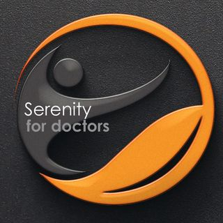 S4D 002 Serenity for Doctors Episode 2: Finding Our Identity