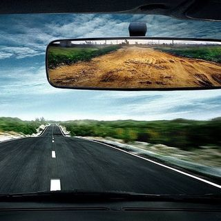 Show 13:  Looking into your rear-view mirror of 2012.