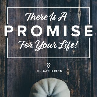 A Promise for Your Life