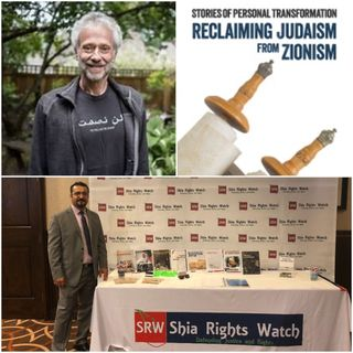 Awakening to Justice: Conversations with Ned Rosch and Mustafa Akhwand