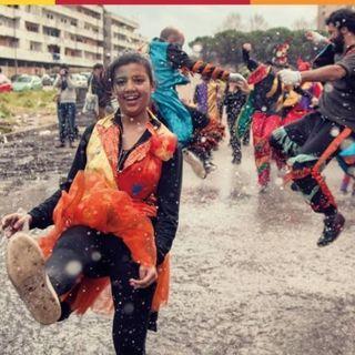 Scampia Felix - Il documentario sul Carnevale di Scampia