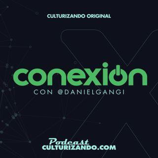 Conexión con Daniel Gangi • Tecnología y Tendencias