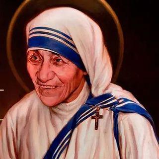 Domingo XXIII TO - Santa Teresa de Calcuta