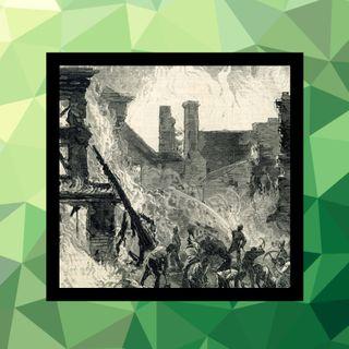 52 - El incendio de whisky de Dublin