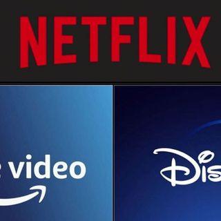 Le migliori uscite delle piattaforme di streaming - Giugno 2021