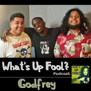 Ep 147 - Godfrey
