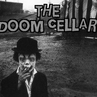 THE DOOM CELLAR #35 JUST KILLER MUSIC