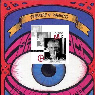 Colin Hudd Spectrum live 1989 pt1