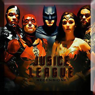 Recensione Justice League SENZA spoiler
