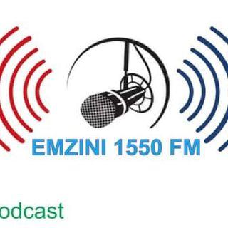 Mzini FM Radio Podcast Going Live
