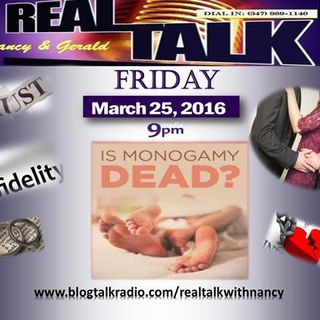 Is Monogamy Dead? A discussion on the state of fidelity