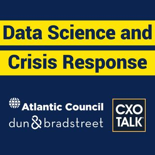 Using Data Science for Crisis Management
