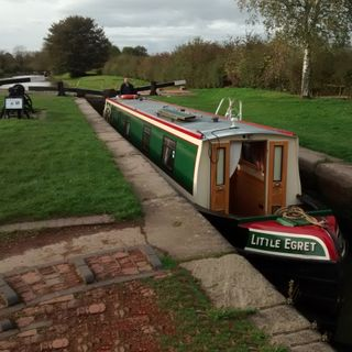 Travelogue - Hiring a Narrowboat - a week on the canals of Warwickshire EP 14