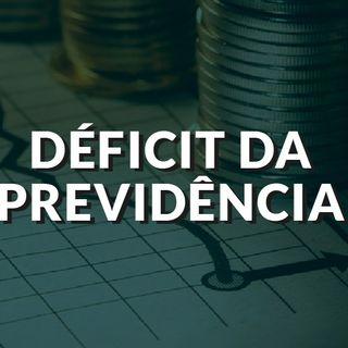 #71 - Dois economistas com visões diferentes sobre o déficit da previdência social
