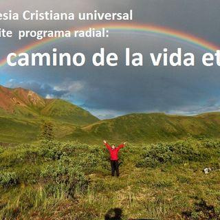 Radio la voz universal-Concepción 26 mayo 2019