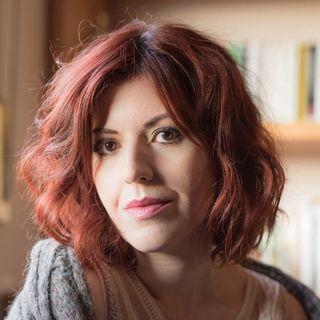 Border Nights, puntata 328 (Enrica Perucchietti, Giuliana Conforto 26-11-2019)