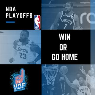NBA Playoffs/Clippers looking for answers/ Bucks on cruise control/Lakers vs Suns