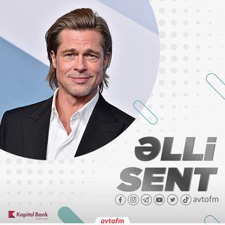 Brad Pitt | Əlli sent #19