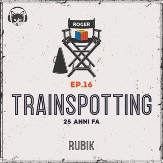 16. Trainspotting
