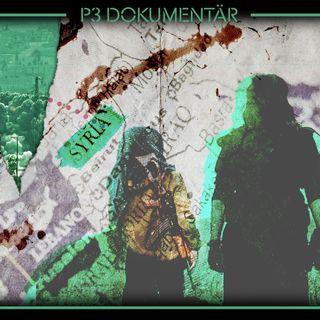 Del 3/5: Terrorsyskonen och IS