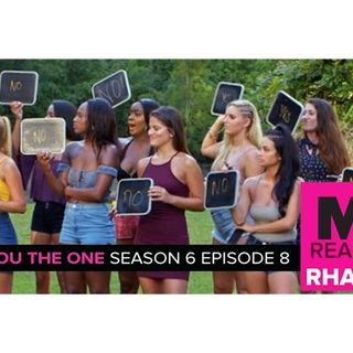 MTV Reality RHAPup | Are You The One 6 Episode 8 Recap Podcast