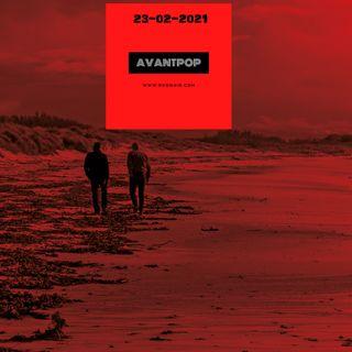 AvantPOP #194 - 23/02/2021