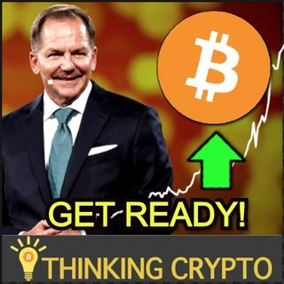 Paul Tudor Jones More Bullish On BITCOIN & Ripple XRP Leaving US For CRYPTO Friendly Countries