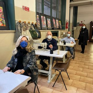 """""""Marchetti uno"""", il nuovo punto di riferimento per dare un futuro alle donne disoccupate"""