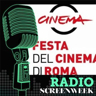 Il programma della Festa del Cinema di Roma - la news della settimana