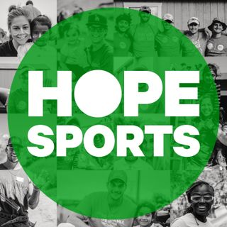 Hope Sports: Conversations About Purpose