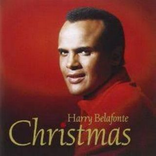 Harry Belafonte - A star in the east