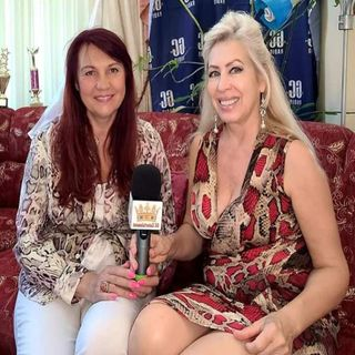 Interview with Parapsychologist Svetlana Koroleva by Galina Capanni