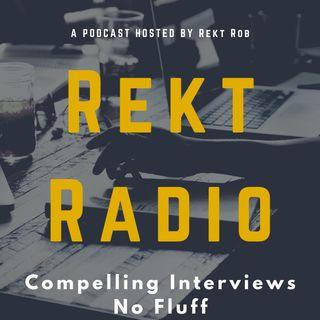 Rekt Radio: Interview with AI Expert Professor J. Scott Christianson