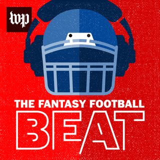 The Fantasy Football Beat