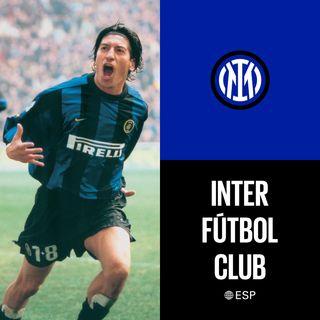 INTER FÚTBOL CLUB | Ivan Zamorano