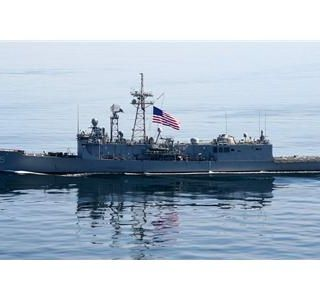 SAILORS FAMILY RADIO-TV LIVE on USS DeWert Chicago Navy Pier