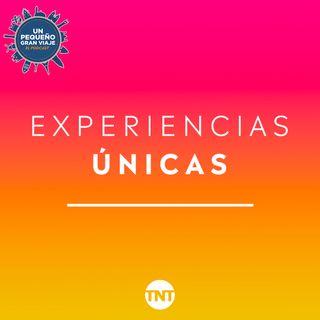 EXPERIENCIAS ÚNICAS
