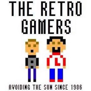 The Retro Gamers LIVE - Part 1 (Ep 27)