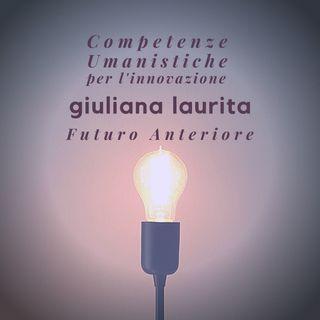 Intervista a Giuliana Laurita (Futuro Anteriore) - Strategia digitale