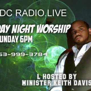 Sunday Morning Worship Radio Show