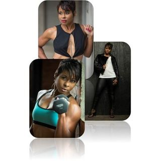 Celebrity Fitness and Wellness Expert Adrienne Galloway Joins Us