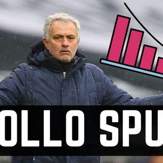 Cosa sta succedendo al Tottenham di Mourinho?