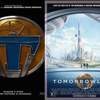 Ep. 79: Tomorrowland, Trailers & News