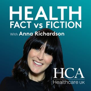 Coming Soon - Health Fact vs Fiction