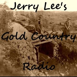 Jerry Lee's Gold Country Radio