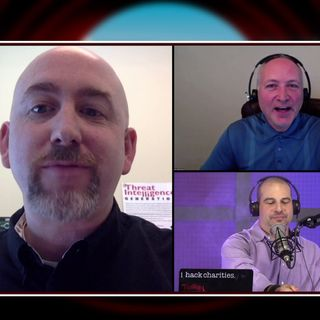 Cookin' Some Stuff Up - Business Security Weekly #105