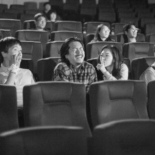 "EPISODE 17: The KCCUK, LKFF 2017 & ""A QUIET DREAM"" Film Review - Quiet, Quaint but Quirky!"