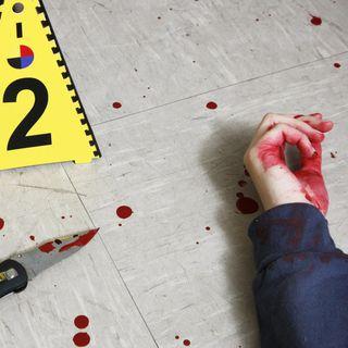 Hausmord - Geheimnisvoller Mordfall in einem Mietshaus