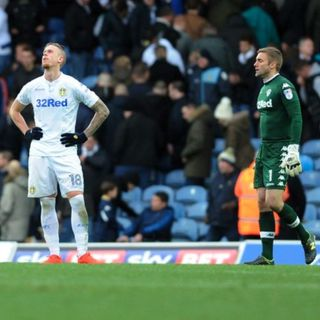 LEEDS UNITED: Stay Positive